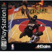 Nba Jam Extreme Ps1 Original Americano Completo