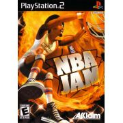 Nba Jam Ps2 Original Americano Completo