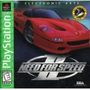 Need for Speed 2 Ps1 Original Americano Completo