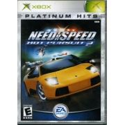 Need For Speed Hot Pursuit 2  Xbox Clássico Original Americano Completo