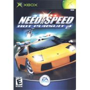 Need For Speed Hot Pursuit 2 Xbox Clássico Original Americano