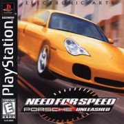 Need for Speed Porsche Unleashed Ps1 Original Americano Completo