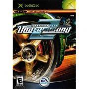 Need for Speed Underground 2  Xbox Clássico Original Americano Completo