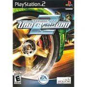 Need for Speed Underground 2 PS2 Original Americano