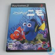 Nemo Ps2 Original Japones Completo