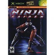 Ninja Gaiden Xbox Clássico Original Americano Completo