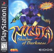 Ninja Shadow of Darkness Ps1 Original Americano Completo