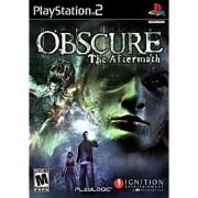 Obscure The Aftermath Ps2 Original Americano Completo