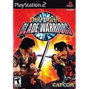 Onimusha Blade Warriors Ps2 Original Americano Completo