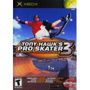 Tony Hawk's Pro Skater 3 Xbox Classico Original