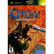 Otogi Myth Of Demons Xbox Classico Original Americano