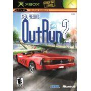 OutRun 2  Xbox Clássico Original Americano Completo