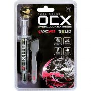 Pasta Térmica Gelid Overclock Extreme OCX-35g OCX03-5GLD