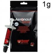 Pasta Térmica Thermal Grizzly Aeronaut 1g Certificada Top Performance 8.5 W/m2
