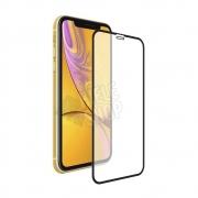 Pelicula iPhone 11 Pro 6D Vidro Cobertura Completa com Borda Suave