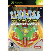 Pinball Hall of Fame The Gottlieb Colletion Xbox Clássico