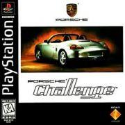 Porsche Challenge Ps1 Original Americano Completo