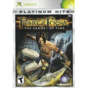 Prince Of Persia Sands Of Time Original Americano Xbox