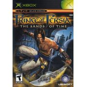 Prince Of Persia Sands Of Time Xbox Classico Original Americano