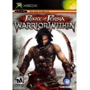 Prince of Persia Warrior Within Xbox Classico Original Completo