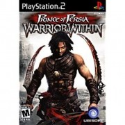 Prince of Persia Warrior Within Ps2 Original Americano