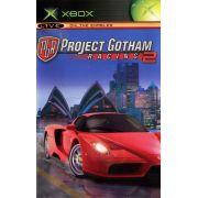 Project Gotham Racing 2 Original Americano Xbox Classico