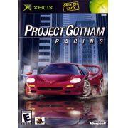 Project Gotham Racing Original Americano Xbox Classico