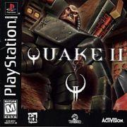 Quake 2 Ps1 Original Americano Completo