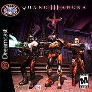 Quake III Arena Dreamcast Original Americano Completo
