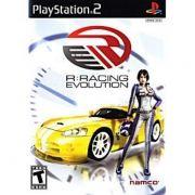 R: Racing Evolution Ps2 Original Americano Completo