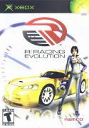 R: Racing Evolution Xbox Classico Original