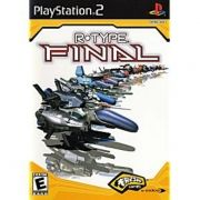 R-Type Final Ps2 Original Americano Completo