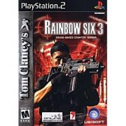 Rainbow Six 3 Ps2 Original Americano Completo
