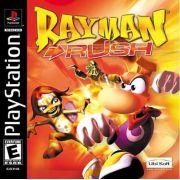 Rayman Rush Ps1 Original Americano Completo