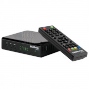 Receptor Conversor Digital Tv Hd E Gravador Cd730 Intelbras