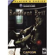 Resident Evil Remake Original Americano Completo