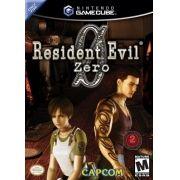 Resident Evil Zero  Original Americano Completo