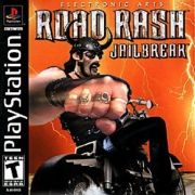 Road Rash Jailbreak Ps1 Original Americano Completo