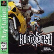 Road Rash Ps1 Original Americano Completo