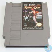 Robocop NES 8-Bits 100% Original Americano