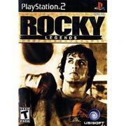 Rocky Legends Ps2 Original Americano Completo