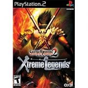 Samurai Warriors 2 Xtreme Legends Ps2 Original Americano Completo