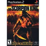 Scorpion King Ps2 Original Americano Completo