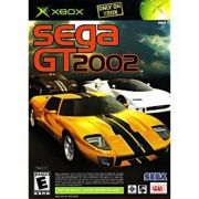 Sega GT 2002 JSRF Combo  Xbox Clássico Original Americano Completo