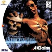 Shadow Man Dreamcast Original Americano Completo