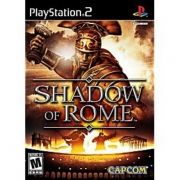 Shadow of Rome Ps2 Original Americano Completo