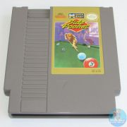 Side Pocket NES 8-Bits 100% Original Americano