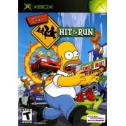 Simpsons Hit And Run Xbox Classico Original Completo