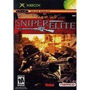 Sniper Elite  Xbox Clássico Original Americano Completo