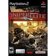 Sniper Elite Ps2 Original Americano Completo